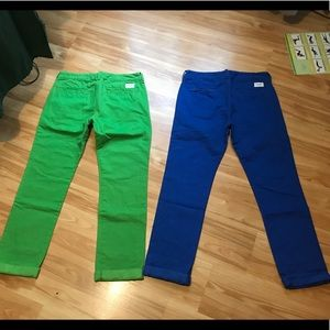 Men's Abercrombie & Fitch Chino Pants